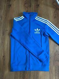 Men's adidas jacket S