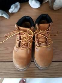 Timberland boots 's UK 7 childrens