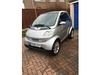 Smart Car ForTwo Passion