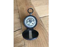 World War 2 / RAF Army Compass Militaria / military antiques