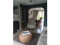 Modern 3-bed semi to rent in Plympton