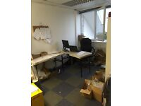 OFFICE SPACE TO SUBLET 2 ROOMS IN EDGWARE HA8