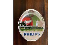 Brand new H7 Philips