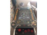 Arcade Retro Table Top Machine 60 Games 2x Players