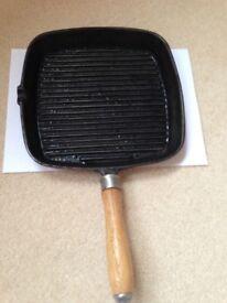 Grill Pan - Heavy