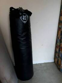 B2 punch bag need gone