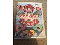 Cooking Mama Cook Off for Nintendo Wii read description