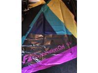4 windsurf sails