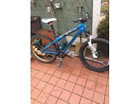 Jump bike £80 if gone now