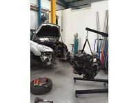 PROFESSIONAL MECHANICAL REPAIRS | DIAGNOSTICS | SERVICING | MOT | CLUTCH | EXHAUSTS | TYRES |