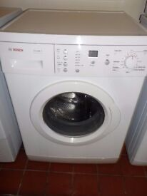 """""""Bosch""""Clasixx 6 Washing machine.. 6Kg~Spin~1400...For sale..Can be delivered."""