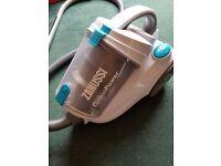 Zanussi hoover / vacuum cleaner