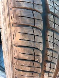 225/45/17 Michelin runflat ete 7-9/32