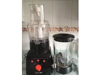 Ready Steady Cook Food Processor and Blender