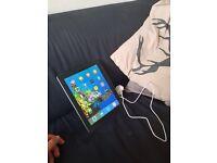 Apple iPad 4th gen. Retina display, 16gb tablet