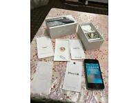 Apple iPhone 4S EE/ORANGE/VIRGIN excel cond boxed all accessories no offers