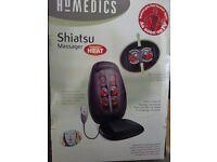 Homedics SBM-210H-3GB - Shiatsu Back Massager