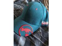 Bunnings warehouse branded cap
