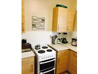 1 Bed Flat with RTB for a 2 Bed house / ground floor flat