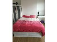 Massive Double Bedroom, Bethnal Green, Hackney rd, Victoria Park- Room