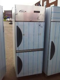 Williams Upright Two Doors Commercial Freezer