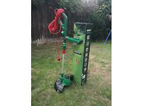 Qualcast 600W Electric Grass Trimmer