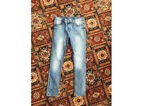 River Island 2 x Denim jeans - Waist 30