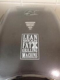 George foreman special edition