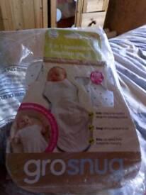 Grow snug newborn