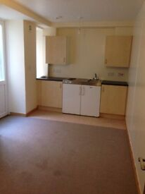 Studio Flat for 1 Person, Kirkcaldy