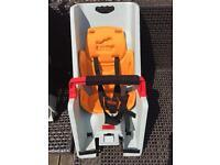 COPILOT CHILD BIKE SEAT