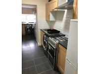 One bed ground floor flat ilford striation