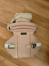 Baby carrier (from 3 months)