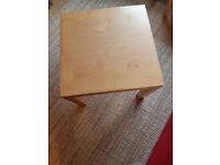 Ikea Lack Table
