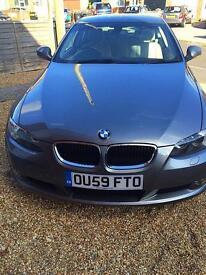 BMW 320d SE Higline Coupe - Excellent condition