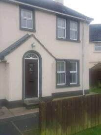 3 Bedroom House to let in Pomeroy.