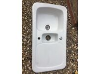 Cooke and Clarke Ceramic Sink For Sale