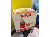 Tefal Fresh Express food slicer