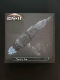 The Expanse Rocinante Ship Model Loot Crate