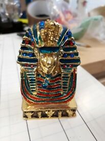 Pharaoh Pot. Egypt