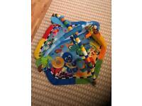 Baby Play Mat Activity Gym Baby Einstein Rhythm of the Reef