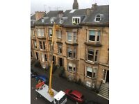 CHERRY PICKER HIRE PAISLEY ROOFER ROOFING GUTTERS POINTING PAINTING
