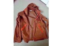 Stone island authentic summer jacket from cruise in Edinburgh no more offers! large