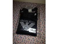 Armani croobody bag BRAND NEW