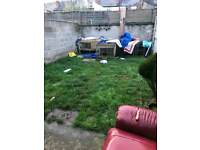 £1000 OFFERED FOR YOUR HOUSE/FLAT/MAISONETTE IN LEICESTER FOR MY 2 BED HOUSE IN DERBY WITH GARDEN