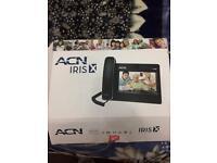 ACN Digital video phone