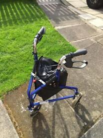 WALKING AID MOBILITY SCOOTER POWER CHAIR Accessory