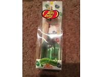 Job Lot x100 jelly belly reed diffusers green apple brand new