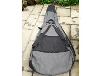 Double Bass Bag FREE