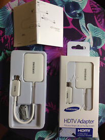 WHOLE SALE PRICE- SAMSUNG MHL HDMI HDTV ADAPTER-1080P FOR GALAXY S3 S4 S5 NOTE2/3(Min Order 20pcs